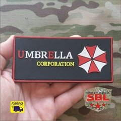 Funny Patch Emborrachado Umbrella Corp. Ret - comprar online