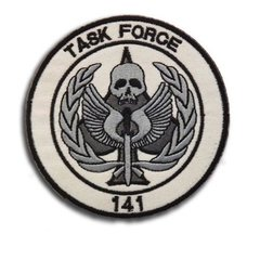 Funny Patch TASK FORCE - loja online