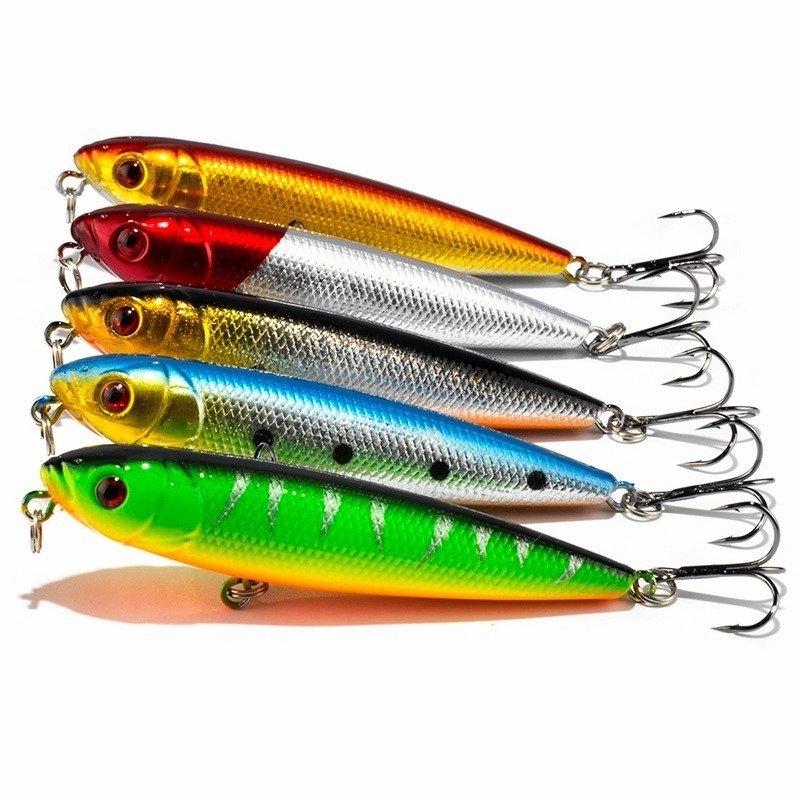 kit 5 isca lápis - Comprar em Vicio em pesca 6473ec03015