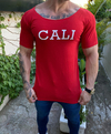 Camiseta Cali Red