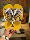 Chinelo Cavalera Yellow