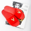 Slide Toro Red/Gold - loja online