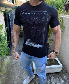 Camiseta Cavalera Constellation - comprar online