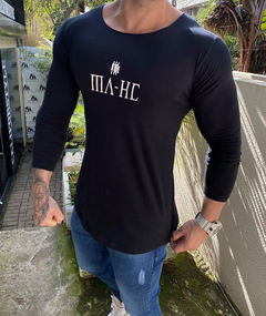Camiseta Long Slim - comprar online