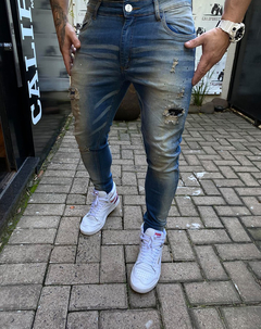 Jeans Aleppo - Califorstyle
