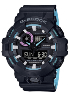 G-SHOCK GA-700PC-1ADR