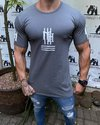 Camiseta MH Grey