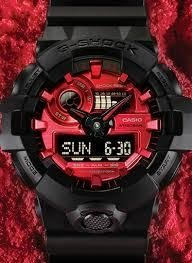 G-Shock GA-700AR-1ADR - Califorstyle