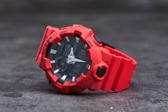 G-SHOCK GA-700-4ADR - Califorstyle