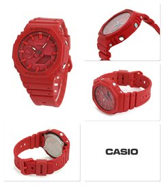 G-SHOCK GA-2100-4ADR - Califorstyle