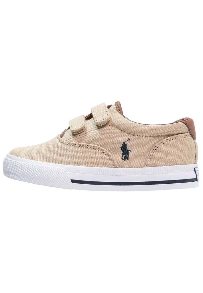 cd854f5ffdae2 Zapatos Polo Ralph Lauren color beige Talla 9