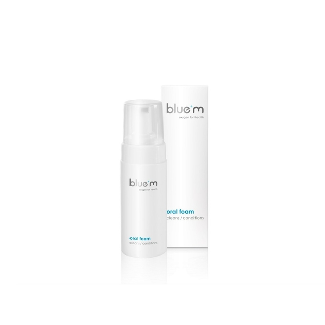 Bluem Espuma Oral 100ml