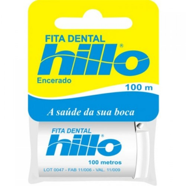Fita Dental 100m | Hillo