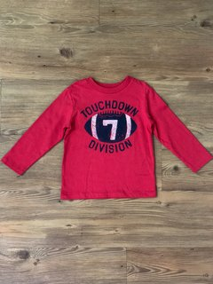 Camiseta Touchdown GAP
