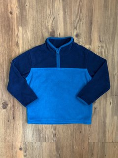 Fleece Turquesa OshKosh