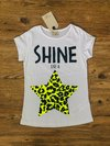 Camiseta Shine Zara