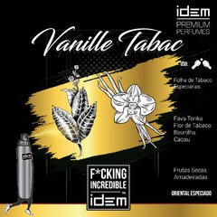 Perfume IDEM Vanille Tabac - Insp. Tom Ford Tobacco Vanile