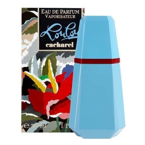 Cacharel Eau De Cacharel Eau Lou Lou Parfum De m08nwvN