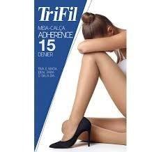31eb71c44 Meia-calça Trifil Adherence fio 15