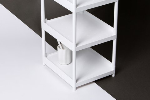 MYROOM MULTIPURPOSE RACK blanco 271143