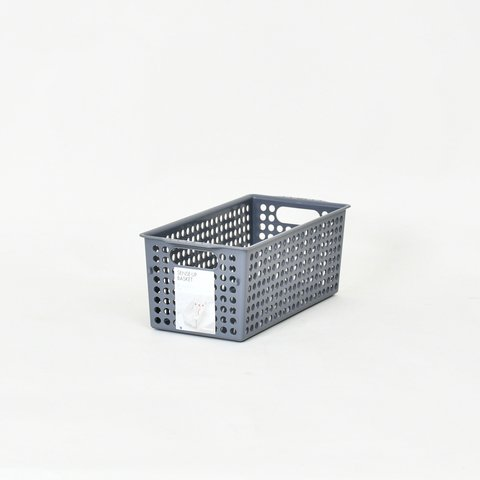 Contenedor BASKET SENSE UP  271252 grafito size 8 en internet