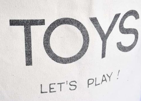 Toys Bag Tela MR59 en internet
