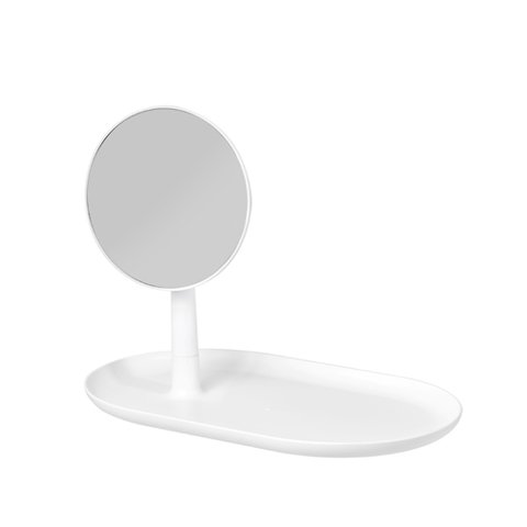 MIRROR TRAY 271212 blanco en internet