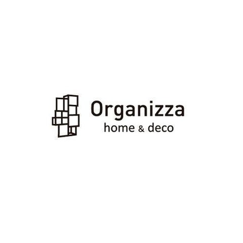 Organizador WOODEN HANDLE BASKET grafito 271277 - tienda online