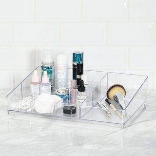 CELLO DESK ORGANIZER  270794 transparente