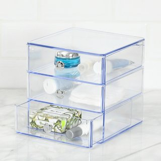 PIANO ORGANIZER 3 LAYER 270921 transparente
