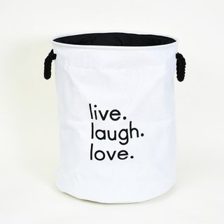 Contenedor Live Laugh Love C4024