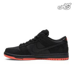 Jeff Staple x Dunk Low Pro SB 'Black Pigeon' - comprar online