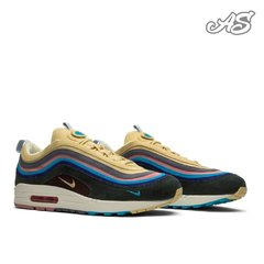 Sean Wotherspoon x Air Max 1/97
