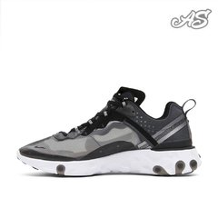 "Nike React Element 87 ""Anthracite"" 02 - comprar online"