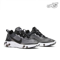 "Nike React Element 87 ""Anthracite"" 02 en internet"