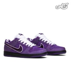 Concepts x Dunk Low SB 'Purple Lobster'