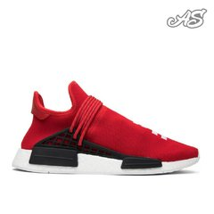 Pharrell x NMD Human Race 'Red' en internet