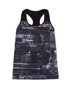 MUSCULOSA CHIPPER . MS 33602