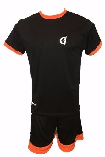 Conjunto Remera Short Class One Dry Fit Tenis Padel Ne-nar