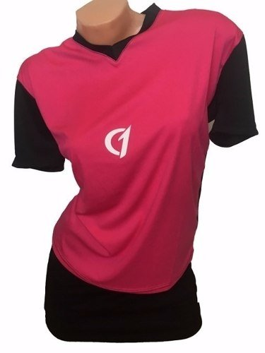 Remera Class One Dry Fit Teamtenis Padel Hockey Voley