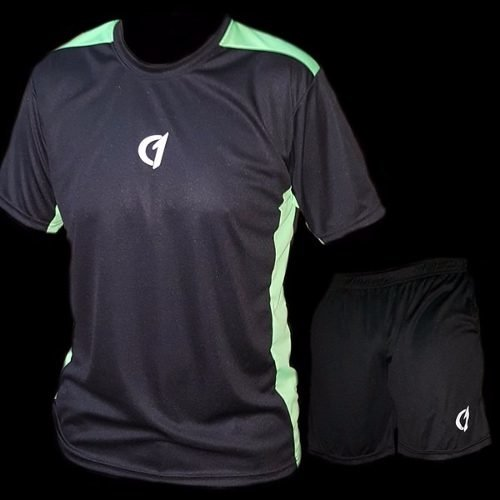 Conjunto Remera Short Dry Fit Class One