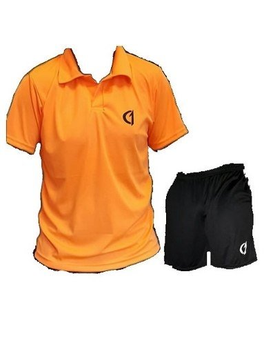 Conjunto Chomba Short Bermuda Dry Fit Tenis Paddle Class One