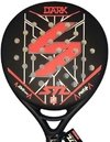 Paletas Padel Paddle Steel Custom Dark 2 + Regalos!