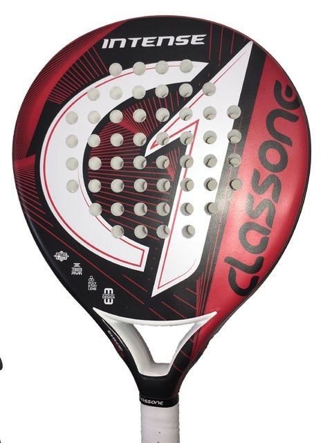Paleta Padel Class One Intense Foam + Grip + Prot
