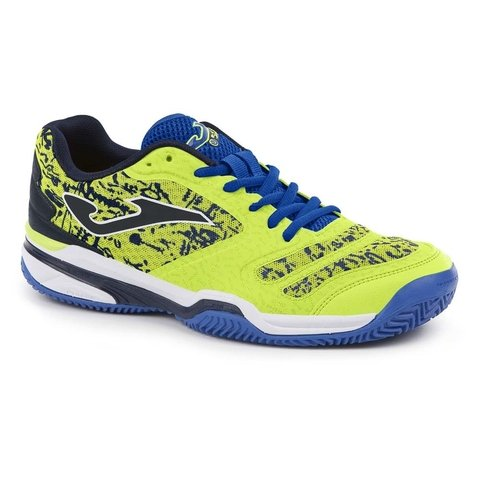 Zapatillas Padel Tennis Joma Slam