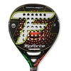 Paleta Padel Top Force Sapphire 2.0 Elite Carbono