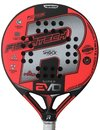 Paleta Royal Padel Super Evo + Grip + Protector