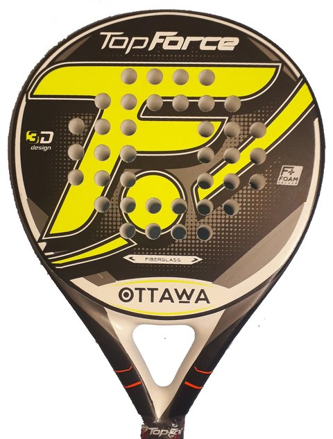 Paleta De Padel Top Force Ottawa