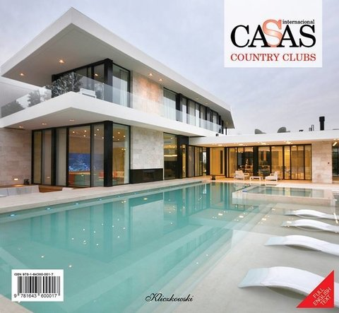 CASAS INTERNACIONAL 171 - COUNTRY CLUBS