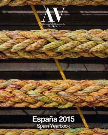 Av Monografías 173_174 España 2015 Spain Yearbook